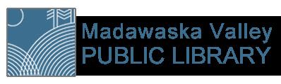 Madawaska Valley Library Logo